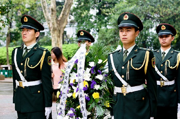 清明时节祭英烈:纪念恽代英烈士诞辰120周年