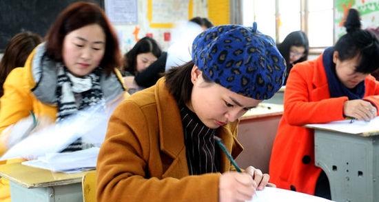 2015年学士学位外语统一考试武汉纺织大学考点地址通知