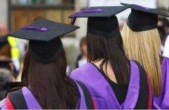高学历和低学历的人之间有多大差异?