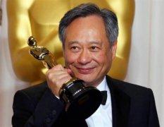 中国导演李安获美国导演工会终身成就奖,工会主席:是个传奇