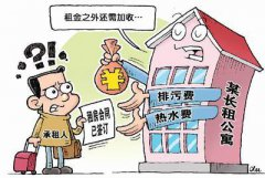 在京租房年轻人房租占工资三成:如果再涨只能往外搬甚至离开